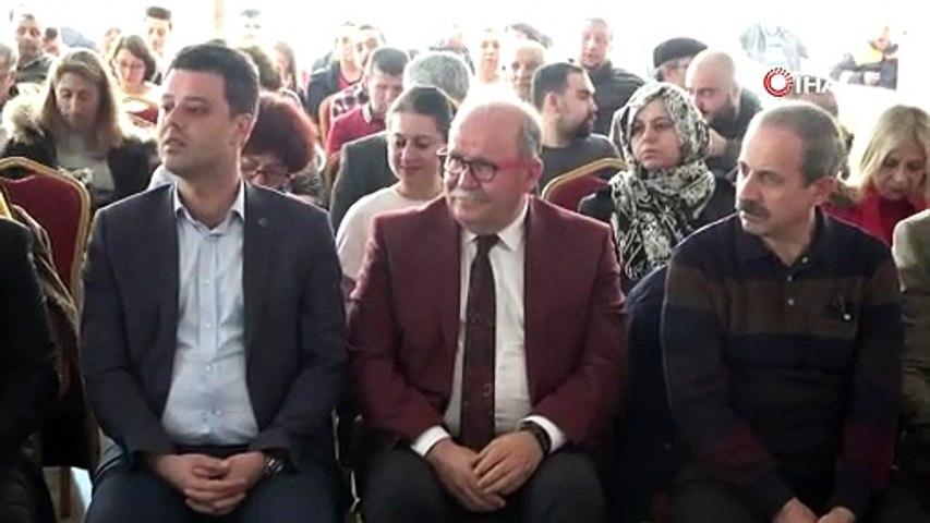"""Prof. Dr. Şükrü Ersoy: """"Eninde sonunda Marmara'da büyük bir deprem olacak"""""""