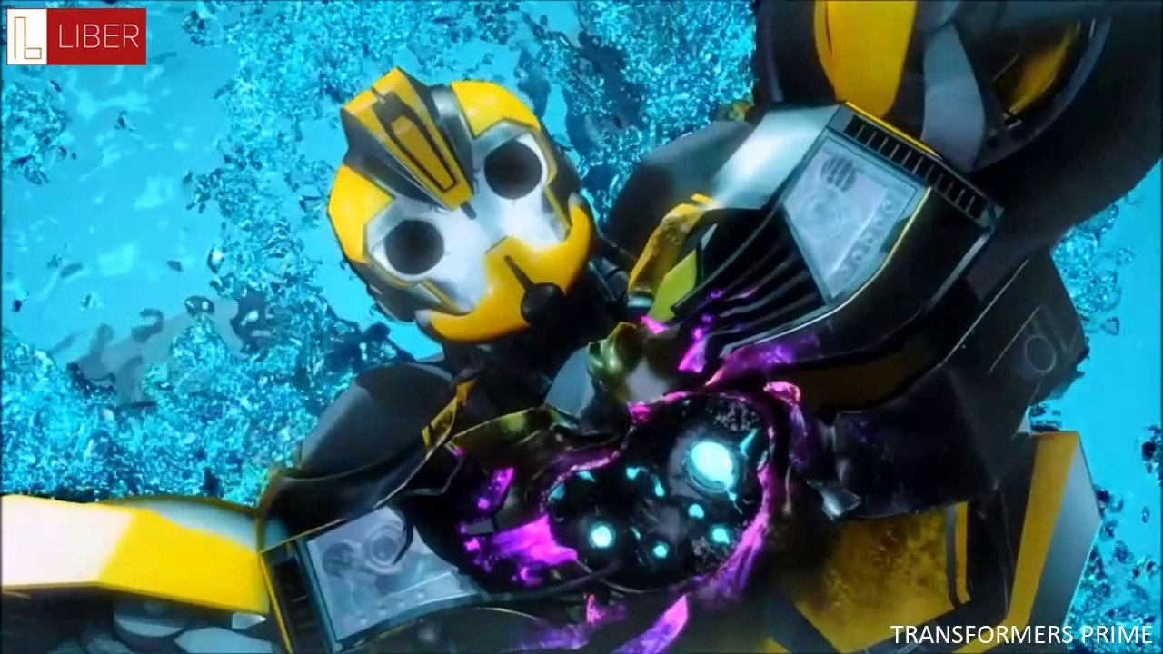 Transformers Prime Canavar Avcilari Final 3 Sezon 13 Bolum Cikmaz Turkce Dublaj Hd Izle Dailymotion Video