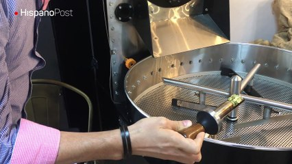 Caracas Coffee Roasters seduce con su aroma de buen café