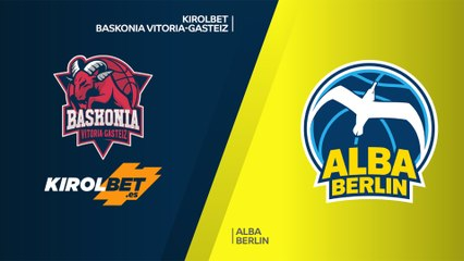 EuroLeague 2019-20 Highlights Regular Season Round 28 video: Baskonia 73-72 ALBA