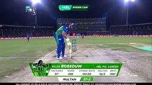 Multan Batting _ Karachi Kings Vs Multan Sultans _ 1st Inning Highlights Match 19 _ HBL PSL 5