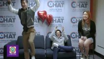 Dating Game with Wildflower hunks Joseph and Vin