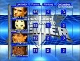 AAA 2009.10.24 Lucha Libre Premier - Match #04 Lucha Libre Premier ending