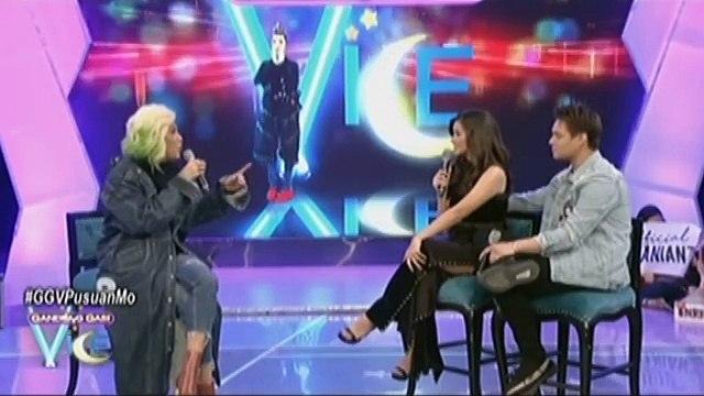 Liza, aminadong siya ang nagsisimula ng away sa kanilang dalawa ni Enrique