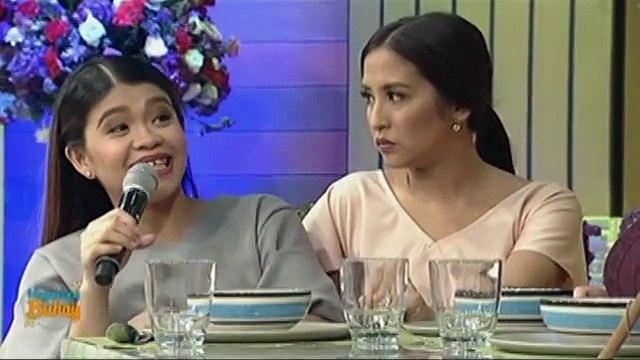 Ang sweetest gesture ni Enrique para kay Liza