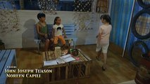 Makmak, nagpaalam pansamantala sa kanyang mga kaibigan sa Cebu