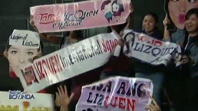Liza at Enrique, hindi maipaliwanag kung bakit nila mahal ang isa't isa