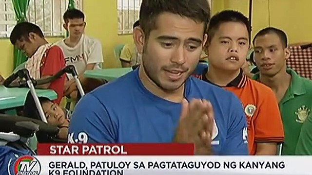 Gerald Anderson, sinabing wife material si Bea Alonzo