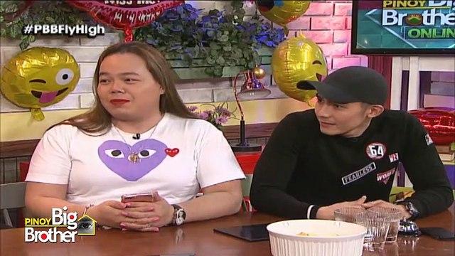 Enrique, sinabing ayaw ni Liza na sinasabihan siyang maganda