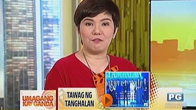 Fans ng 'Tawag Ng Tanghalan' finalists galing pa sa malayong lugar