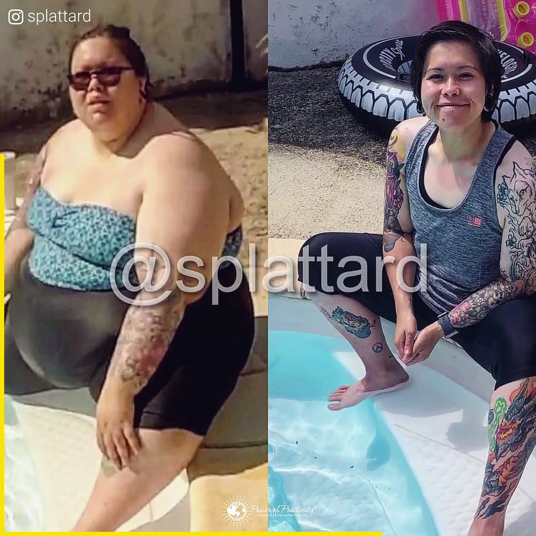 Weight Loss Story transformation 2020 diet hero