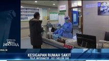 Kesigapan Rumah Sakit Lawan Virus Corona