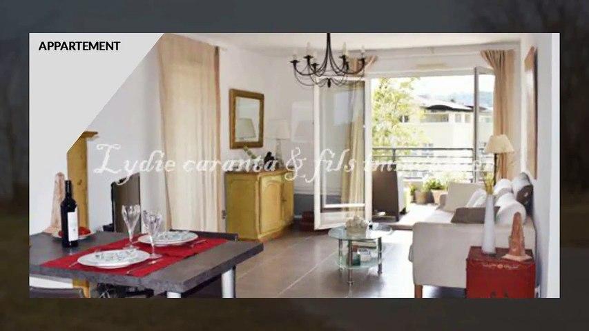 Appartement 3 pièces à vendre à Sainte-Maxime proche centre
