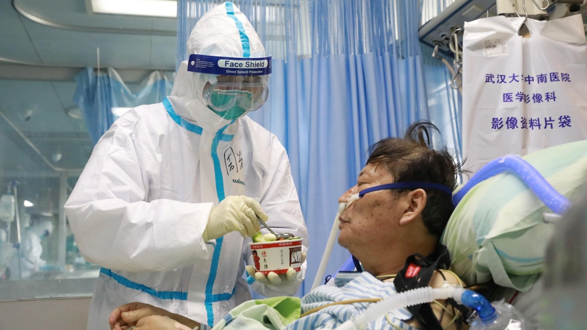 Coronavirus fatalities: World Health Organization figures disputed