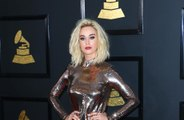 Katy Perry thanks fans for 'support' after pregnancy announcement