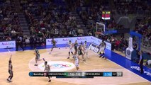 Unicaja Malaga's top plays from the regular season and the Top 16
