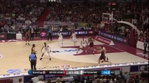 Umana Reyer Venice's top plays from the regular season and the Top 16