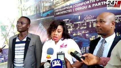 Togo : Des villas disponibles et abordables à WellCity pour tous les ménages