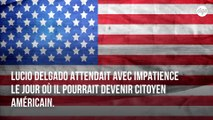 Un aveugle échoue au test de citoyenneté américaine car celui-ci n'était pas en braille
