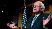 Sanders Satisfaction Drops