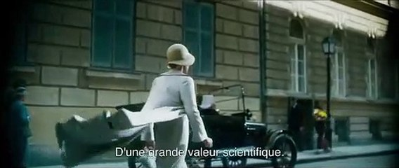 RADIOACTIVE – Bande-annonce officielle VOSTF