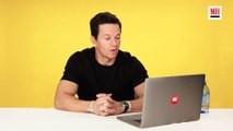 Mark Wahlberg | Vs The Internet