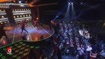 """Daniel Padilla sings Bruno Mars' """"Treasure"""" and it will make you feel 'golden'"""