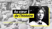 LE SAVIEZ-VOUS ? La France est l'un des derniers pays d'Europe à avoir autorisé le droit de vote des femmes