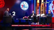 L'incroyable parcours de ce congolais en NBA