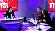 """Laurent Gerra : """"François Hollande n'a pas apprécié son imitation"""""""