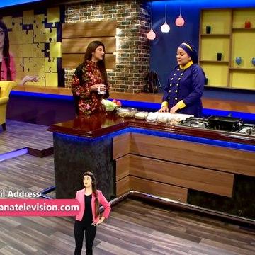 Bandar With Najiba - Episode 10