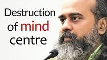 Not relief of mind, but destruction of the mind's centre||Acharya Prashant, on Raman Maharishi(2019)