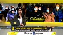 WUHAN CORONAVIRUS._16 ITALIAN TOURISTS DIAGNOSED CORONAVIRUS IN INDIA.