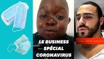 Le coronavirus fait les affaires de ces stars des réseaux sociaux