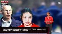 Michel Fourniret a avoué avoir tué Estelle Mouzin (Vidéo)