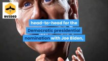 Bernie Sanders plots new strategy to foil Joe Biden and take charge of 2020