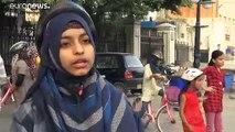 Journée de la femme : le combat des Pakistanaises pour l'égalité