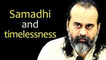 Samadhi and timelessness || Acharya Prashant, on Raman Maharishi (2019)