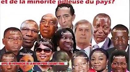 Présidentielle au Togo : Monseigneur Kpodzro annonce l'assaut final pour la vérité des urnes