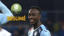 Havre AC - AJ Auxerre (1-0)  - Résumé - (HAC-AJA) / 2019-20