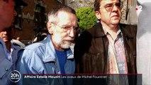 Affaire Estelle Mouzin : les aveux de Michel Fourniret