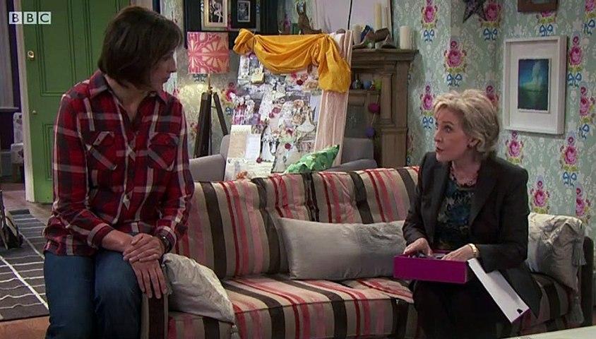 Miranda - S04E02 - The Final Curtain