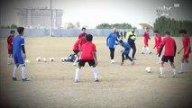 ردود الأفعال في العراق بعد منع الجماهير من حضور المباريات خوفا من فيروس كورونا