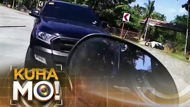Vlogger Nabangga   Kuha Mo