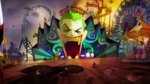 Harley Quinn - Team of Super Villains