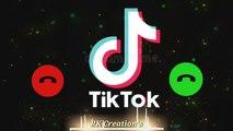 Tik Tok New Trending Ringtone English Ringtone