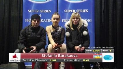 STAR 10 Women - 2020 belair Direct Super Series Final - Rink 1 (24)