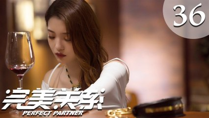 【ENG SUB】完美关系 36 | Perfect Partner EP36(黄轩、佟丽娅主演)