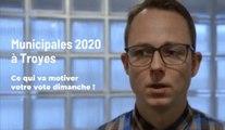 Municipales 2020: ce qui va déterminer votre vote à Troyes