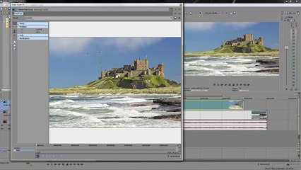Vegas Pro 35 Masking with Event PanCrop – Other Tools